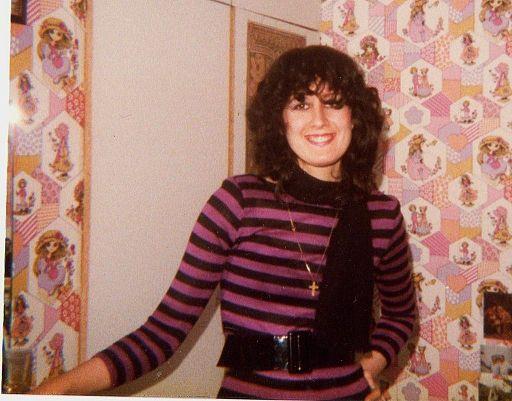 Jeanne 1982 fashion
