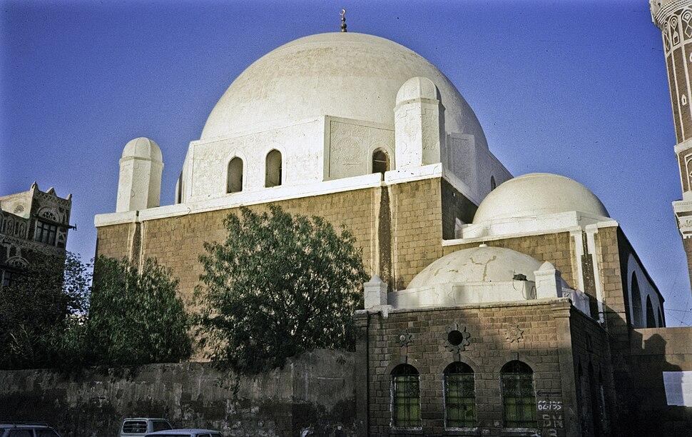 Jemen1988-153 hg