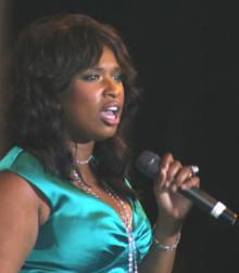 Jennifer Hudson, 2007