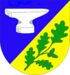 Coat of arms of Jerrishøj