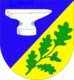 Coat of arms of Jerrishoe