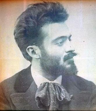 Jesús Fructuoso Contreras - Photograph of Jesús F. Contreras