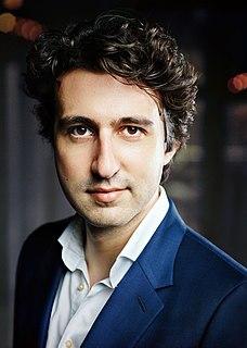 Jesse Klaver Dutch politician