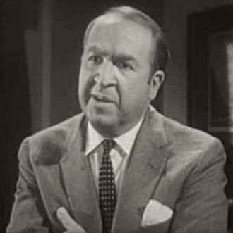 Jesse White (actor) - White in Three Blondes in His Life (1961)