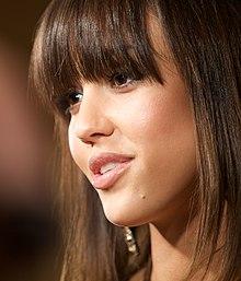 Jessica Alba Simple English Wikipedia The Free Encyclopedia