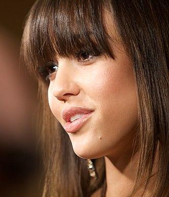 Jessica Alba - Alba in 2009