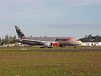 VH-VKA - B788 - Jetstar Airways