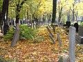 Jewish cemetery in Kraków (Kazimierz)14.jpg