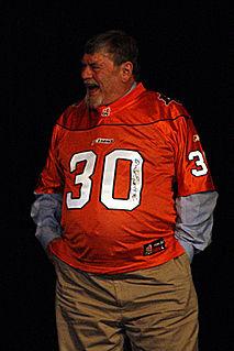 Jim Young Canadian football player, coach, executive