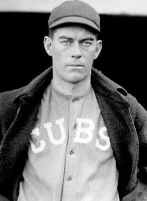 Jimmy Lavender - Image: Jimmy Lavender Chicago Cubs