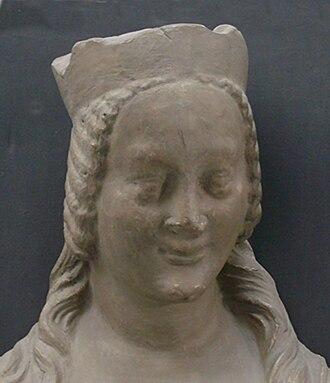 Joanna of Bavaria - Image: Joanna of Bavaria