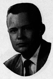 John Bailey Jones American judge