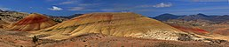 John Day Fossil Beds National Monument Pano 06 HDR.JPG