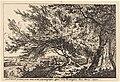 John Laporte, Landscape with Deer under Trees, 1807, NGA 33892.jpg