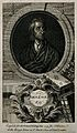 John Locke. Line engraving, 1749, after Sir G. Kneller, 1697 Wellcome V0003653.jpg