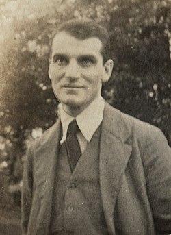 John Middleton Murry, 1917.jpg