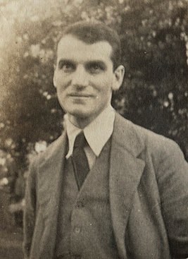 John Middleton Murry, 1917.jpg