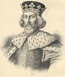 John of England - Illustration from Cassell's History of England - Century Edition - published circa 1902.jpg