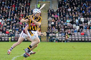 Jonjo Farrell Irish hurler from Kilkenny