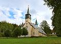 Jonsereds kyrka september 2013.jpg
