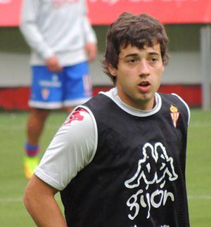 Jony Rodríguez - Image: Jony Sporting