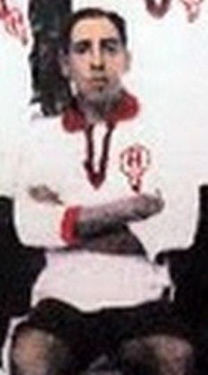 José Durand Laguna - Image: Jose Laguna Huracan