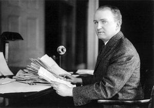 Joseph Patrick Tumulty - Joseph Patrick Tumulty in 1913.