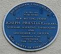 Joseph Priestley blue plaque.jpg