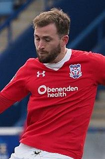 Josh Law English association football player