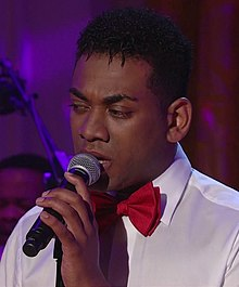 Joshua Ledet at the White House.jpg