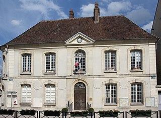 Jouarre Commune in Île-de-France, France