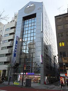 徳間書店's relation image
