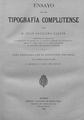 Juan Catalina García López (1889) Ensayo de una tipografía complutense.png