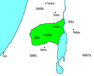 Maccabees - Judea under Judah Maccabee