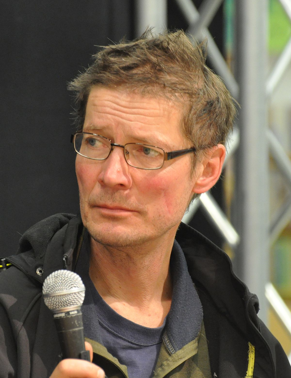 Juha Hurme Hullu