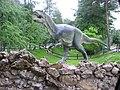 Jurapark Baltow, Poland (www.juraparkbaltow.pl) - (Bałtów, Polska) - panoramio (9).jpg