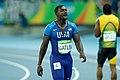Justin Gatlin Rio 100m final 2016b.jpg