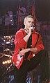 Justin Timberlake - Justified World Tour - Earls Court - 2.jpg