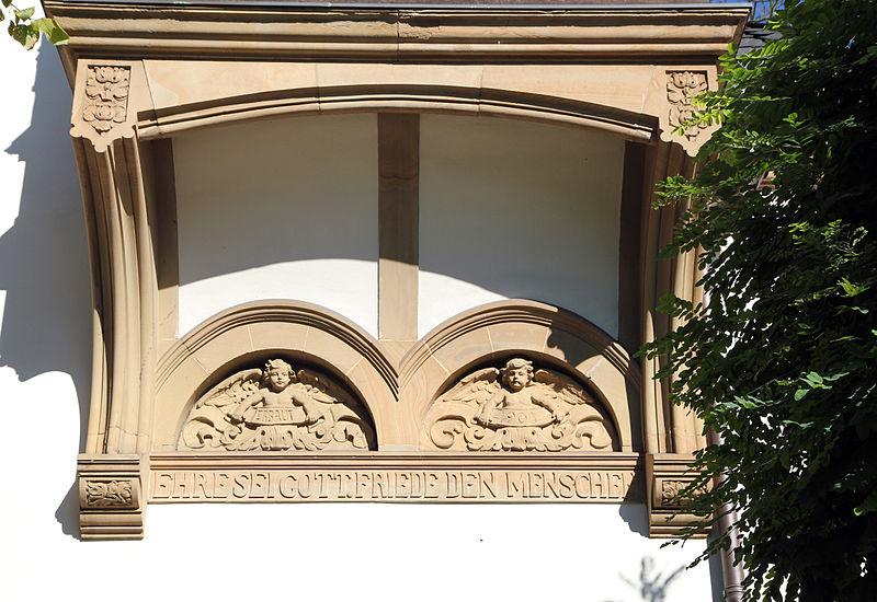 File:Köln-Lindenthal Kitschburger Straße 1 Bild d.jpg