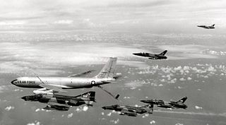 KC-135A refueling Wild Weasel team Oct 1972.jpg