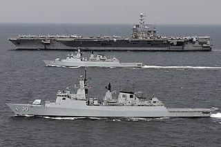 <i>Lekiu</i>-class frigate
