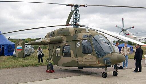 Ka-226T maks2009