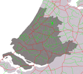 Kaart Provinciale weg 460.png