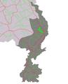 Kaart Provinciale weg 556.png