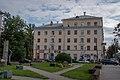 Kalinina street (Minsk, Belarus) p01.jpg
