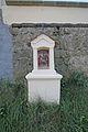 Kalvárie Ostré - zastavení XIV.JPG