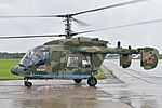 Kamov Ka-226 (ID unknown) (37374697255).jpg
