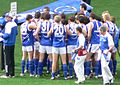 Kangaroos team huddle.jpg