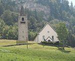 Kapelle St. Nikolaus