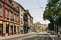 Karadjordjeva street, Belgrade - panoramio.jpg
